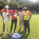 Grenada and Carriacou: CATS Programme supports use of UAS Systems for Environmental Management, Research and Monitoring